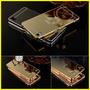 Bumper Celular Sony Xperia M4 Aqua Super Proteção+ P/ Vidro