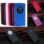 Capa Asus Zen Fone 5 A500 Carteira Flip Case+ Pelicula Vidro