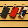 Capa Case Lg Optimus L5 Il E455 - Valor P/und + Frete Grátis