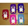 Capa Case Pinguim Y Duos S6102 Feraimports