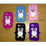 Capa Case Pinguim P/ Sansung Galaxy S2 Lite I9070
