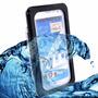 Capinha Prova Dagua Celular Samsung Galaxy Note 2 / Note 3