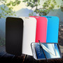 Capa Case Flip Cover Samsung Galaxy Note 2 N7100 + Brinde