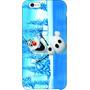Capa Celular Iphone 4 E 4s Frozen - Desenhos Animados