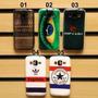Capa Case Samsung Galaxy S3 Slim G3812 Vários + Frete Grátis