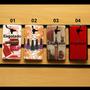 Capa Case Sony Xperia Zq Zl - Valor P/ Und + Frete Grátis