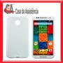 Capa Case Moto X2 Tpu Celular Sublimação Prensa 3d 10 Unids