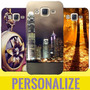 Capa Personalizada Com A Sua Foto P Samsung Galaxy J5 J500