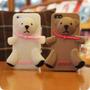 Capa Case Iphone 4 E 4s Urso Moschino Tooop !!