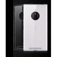 Capa Case Clear Tpu Celular Nokia Lumia N830 Promoçâo!