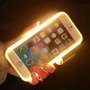 Capa Capinha Iphone 6 6s Plus Lumee Led Luz A Pronta Entrega