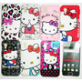 Capa Samsung Galaxy Ace S5830 - Hello Kitty