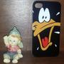 Capa Rígida - Patolino Daffy Duck - Iphone 4 - 4s