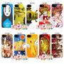 Capinha Capa 3d O Rei Leão Simba Iphone 4/4s/5/5s/6/6 Plus