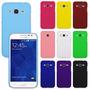 Capa Case Samsung Galaxy Win 2 Duos G360 + Pelíc +ft Grátis