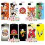 Capinha Capa 3d Looney Tunes Piu Samsung S3/s4/s4 Mini/s5