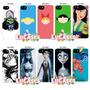 Capinha 3d Meninas Macaco Louco Iphone 4/4s/5/5s/6/6 Plus