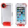 Case Estanque Iphone 5 5s A Prova D