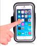 Bracadeira Armband Para Iphone 4s 3g 3gs 5 5c 5s Ipod A38