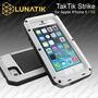 Capa Lunatik Taktik Extreme Original Eua Preta Iphone 4/4s/5