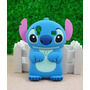 Case Samsung Galaxy Ace S5830 - Stitch Disney 3d + Presentes
