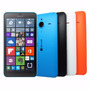 Tampa Traseira Verso Nokia Microsoft Lumia 640xl + Película
