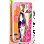 Capa Capinha De Celular C Fotos Case Pers Samsung S4 Mini