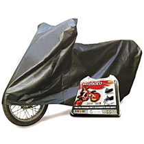 Capa Termica Protetora Para Moto 100% Impermeável P M G