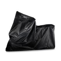 Capa Para Cobrir Moto Em Pvc Delta Honda Nxr 125/150 Bros