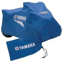 Capa Quadriciclo Yamaha Yfm Raptor Pvc Emboracha Impermeável