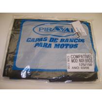 Capa De Banco Honda Nxr Bros 125 150 Oferta