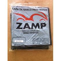 Capa De Banco Bros 125/150 Ano Ate 2008