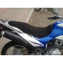 Capa Banco Moto Térmica Impermeável Titan 150 Fan Bros Xrecb
