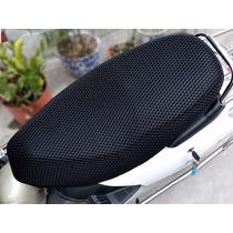 Capa Banco Moto Termica Xre300 Cb300 Fazer Titan Factor