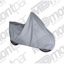 Capa Protetora Para Cobrir Moto (100% Impermeável)