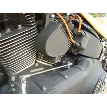 Capa De Buzina Harley Davidson Phd Pneu Choppers Custom