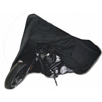 Capa Moto Termica G Protetora P/chuva 100% Impermeável Lona