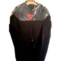 Capa De Guardar Macacão Motociclista - Tamanhos P, M , G