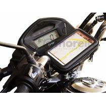 Suporte Capa Celular Moto Prova D