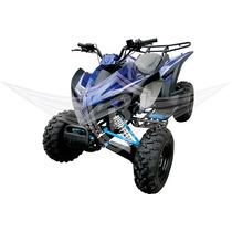 Carenagem Quadriciclo 150cc E 200cc Sport Hawk X 150cc