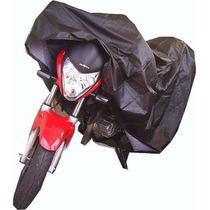Capa Para Motos Sob Medida Personalizada Impermeavel