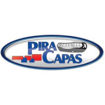 Capa Banco Piracapas Honda Nx Sahara 92/97