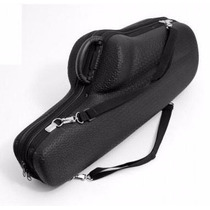 Semi Case Luxo Para Sax Tenor - Solid Sound - Capa Bag