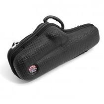 Semi Case Luxo Para Sax Alto - Solid Sound - Capa Bag