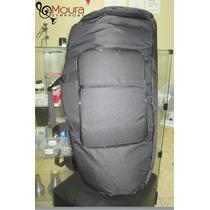 Capa Bag Para Bombardino Extra Luxo