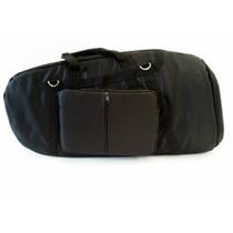 Bag Para Tuba 4/4 Extra Luxo+protetor De Campana Grátis
