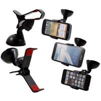 Suporte Veicular Para Celular Motorola Ex112 Ex115