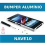 Case Bumper Alumínio Luxo Ultra Fino - Sony Xperia Z1 L39h