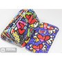 Capa Romero Britto Premium Galaxy Grand Duos I9082! Top!