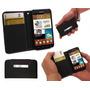 Capa Case Flip Cover Samsung Galaxy Note N7000 Ou I9220
